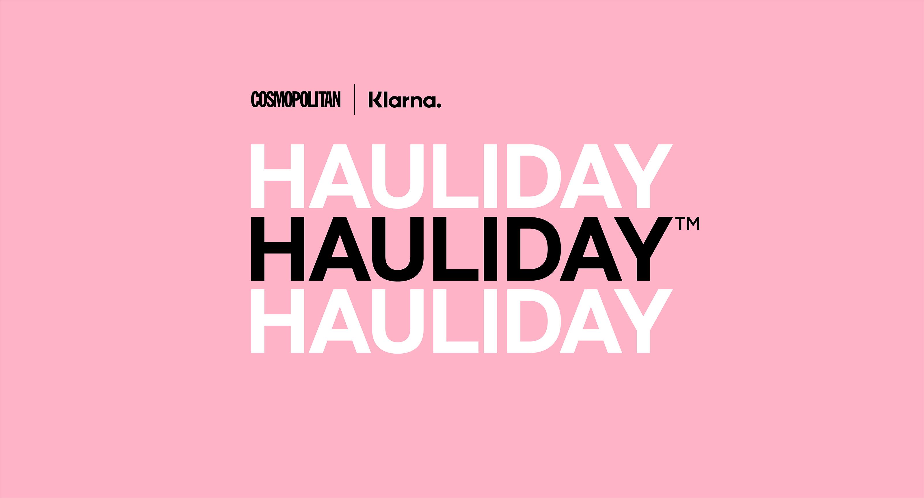 Hauliday